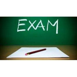 Fire Inspector I Exam Review