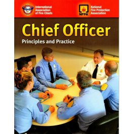 9516 Chief Officer