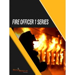 Fire Officer 1 Series