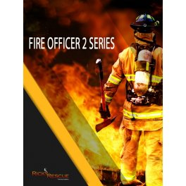 Fire Officer 2 Series