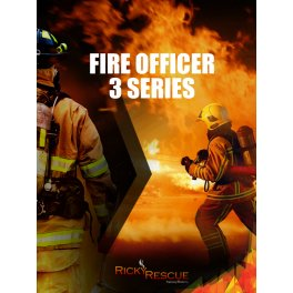 Fire Officer 3 Series