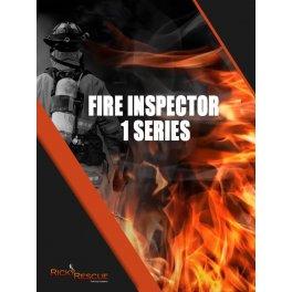 Fire Inspector 1 Series - Part 1