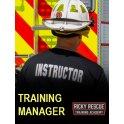 16701 Florida Training Manager