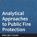 9641 Analytical Approaches