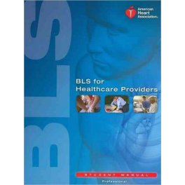 CPR/BLS Healthcare provider