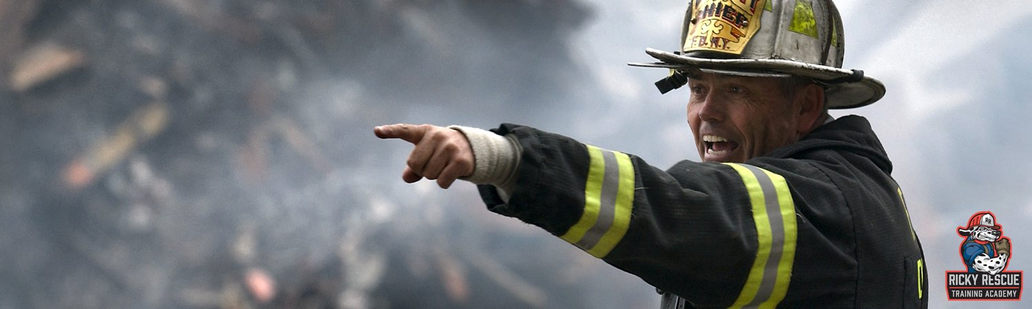 Fire Officer 3 Classes